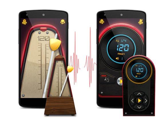 Najlepszy metronom na Androida - zestawienie Top 5