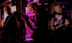 Trzej muszkieterowie gitary