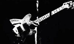 """Mammoth WVH """"Feel"""" - kolejny utwór z nadchodzącej płyty Wolfganga Van Halena"""