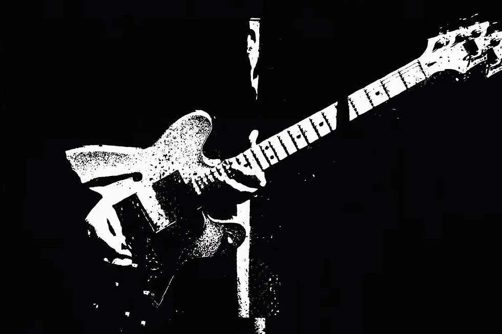 """Mammoth WVH """"Feel"""" – kolejny utwór z nadchodzącej płyty Wolfganga Van Halena"""