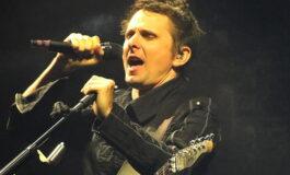 """Matt Bellamy wyda solowy album """"Cryosleep"""" na tegoroczny Record Store Day"""