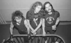 """Reedycja deluxe """"No Sleep 'Til Hammersmith"""" Motörhead - będzie brudniej, głośniej i dłużej"""