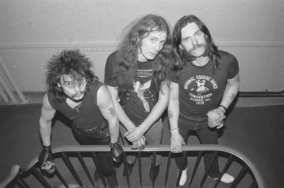 """Reedycja deluxe """"No Sleep 'Til Hammersmith"""" Motörhead – będzie brudniej, głośniej i dłużej"""