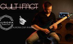 "Cultifact ""Worshipers"" - gitarowy projekt Łukasza Knapika"