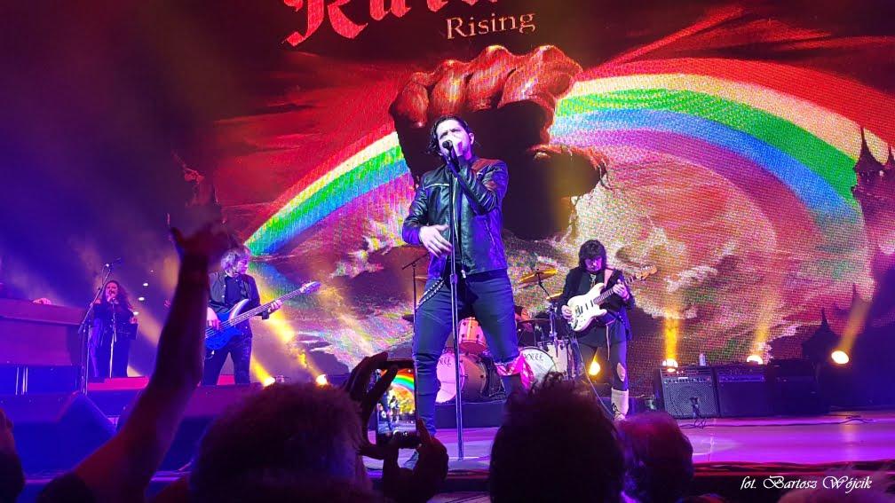 Ritchie Blackmore – podróż trwa