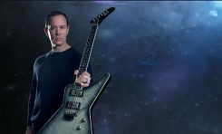 Epiphone Brendon Small GhostHorse Explorer