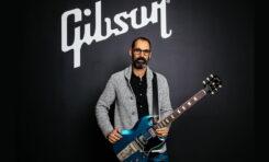 Zmiany w Gibson Brands – Cesar Gueikian prezydentem marki