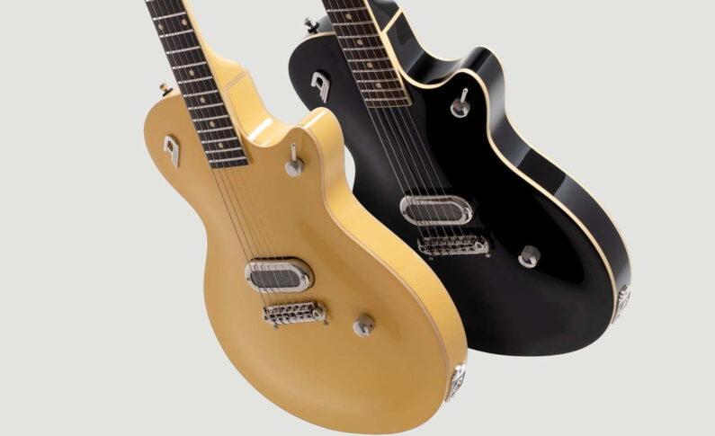 Duesenberg Senior – nowa gitara elektryczna