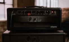 Nowe wzmacniacze gitarowe Archon 50 od PRS Guitars