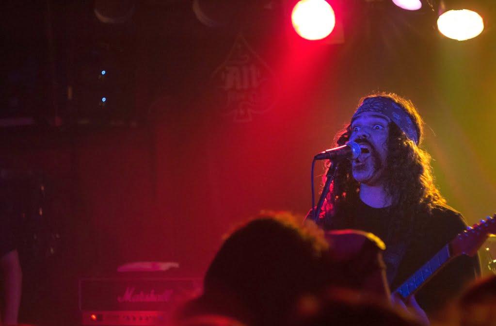 Ojcowie chrzestni stoner rocka wydadzą płytę pod nowym szyldem Stöner
