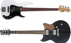 Gitara elektryczna a basowa - jak wybrać na czym grać
