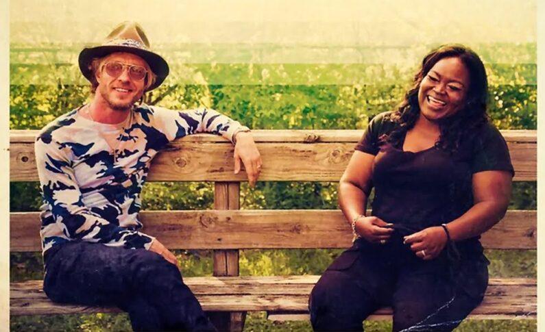 """Kenny Wayne Shepherd i Shemekia Copeland w energetycznym kawałku """"Hit 'Em Back"""""""