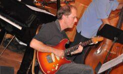 Lorne Lofsky - wybitny przedstawiciel kanadyjskiej gitary jazzowej