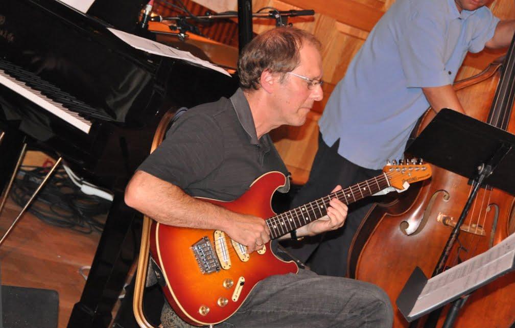 Lorne Lofsky – wybitny przedstawiciel kanadyjskiej gitary jazzowej