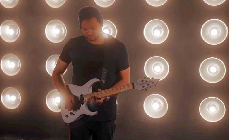 Misha Mansoor prezentuje pierwszy kawałek z solowej płyty