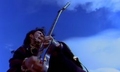 "Steve Vai ""For the Love of God"" - upgrade teledysku"