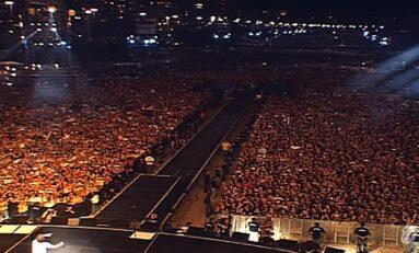 "The Rolling Stones ""A Bigger Bang: Live On Copacabana Beach"" - nowe, rozszerzone wydanie"