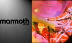 Wolfgang Van Halen użył Frankenstrata w nagraniach Mammoth WVH!