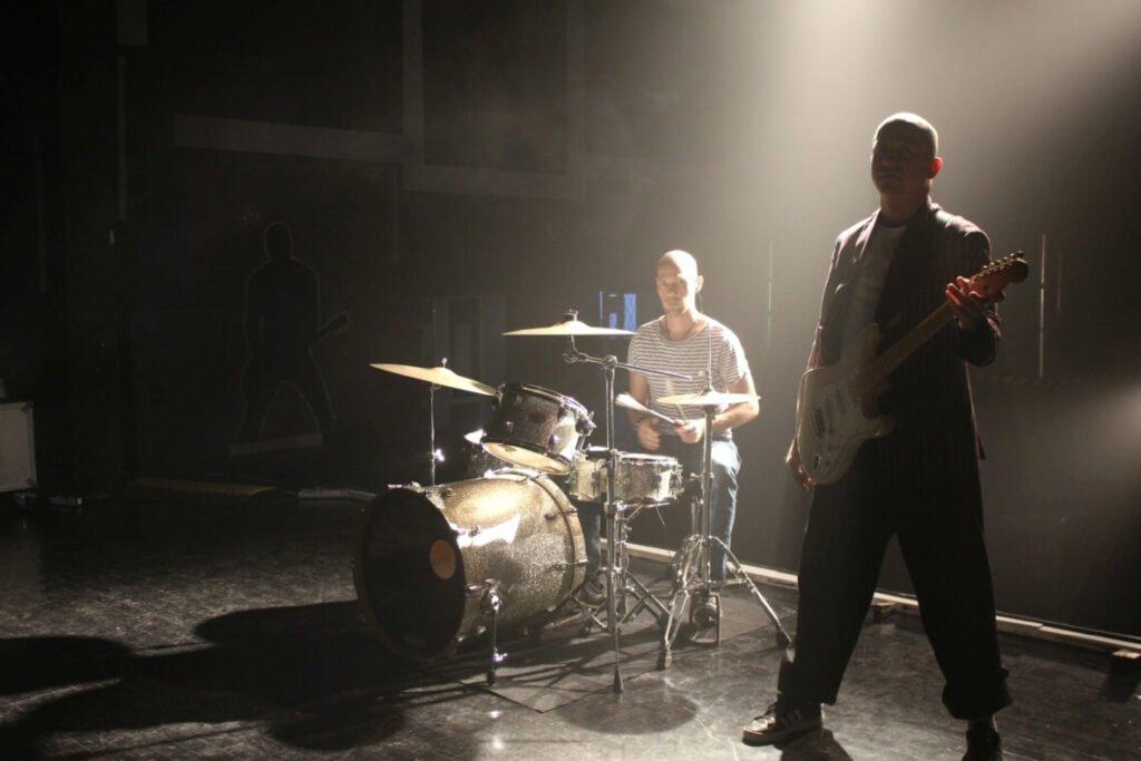 G.Wolf, fot. materiały promocyjne zespołu