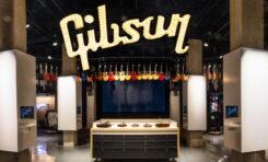 Gibson Garage w Nashville – otwarcie już w czerwcu