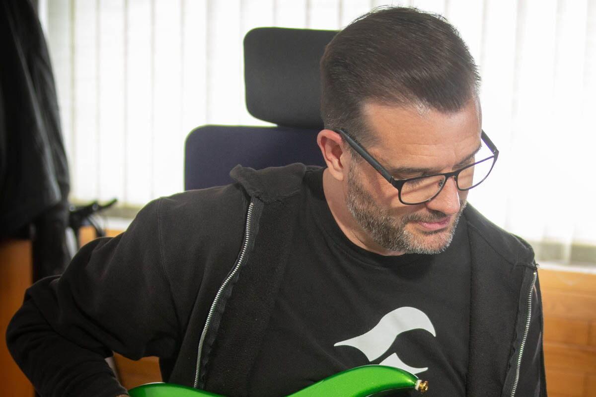Guillaume Pille – wywiad z założycielem Two notes Audio Engineering