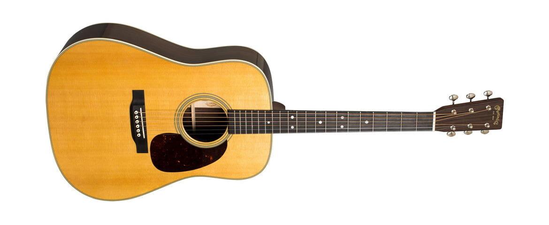 Co oznaczają symbole gitar Martin – przewodnik