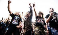 Daily Star: słuchanie metalu może powodować tycie