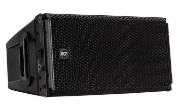 Majowa oferta Arcade Audio – systemy liniowe RCF w specjalnej cenie