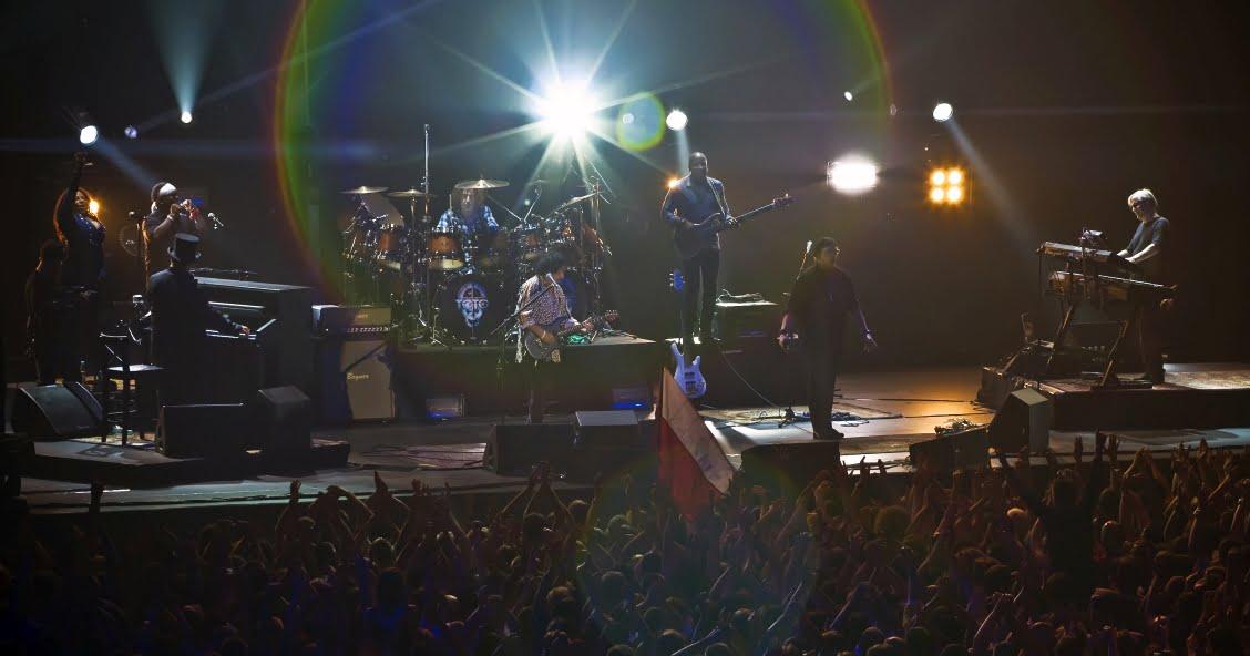 Steve Lukather: Nie będzie kolejnych albumów Toto