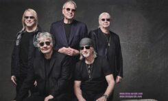 Deep Purple - nowa data polskiego koncertu w ramach trasy The Whoosh! Tour