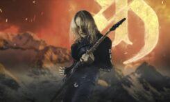 """""""Sermons of the Sinner"""" - nowy singiel KK's Priest. Taka będzie cała płyta"""