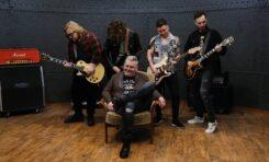 "Polish Metal Alliance prezentuje ""Stars"" z repertuaru Hear N' Aid - plejada gwiazd w nagraniu!"