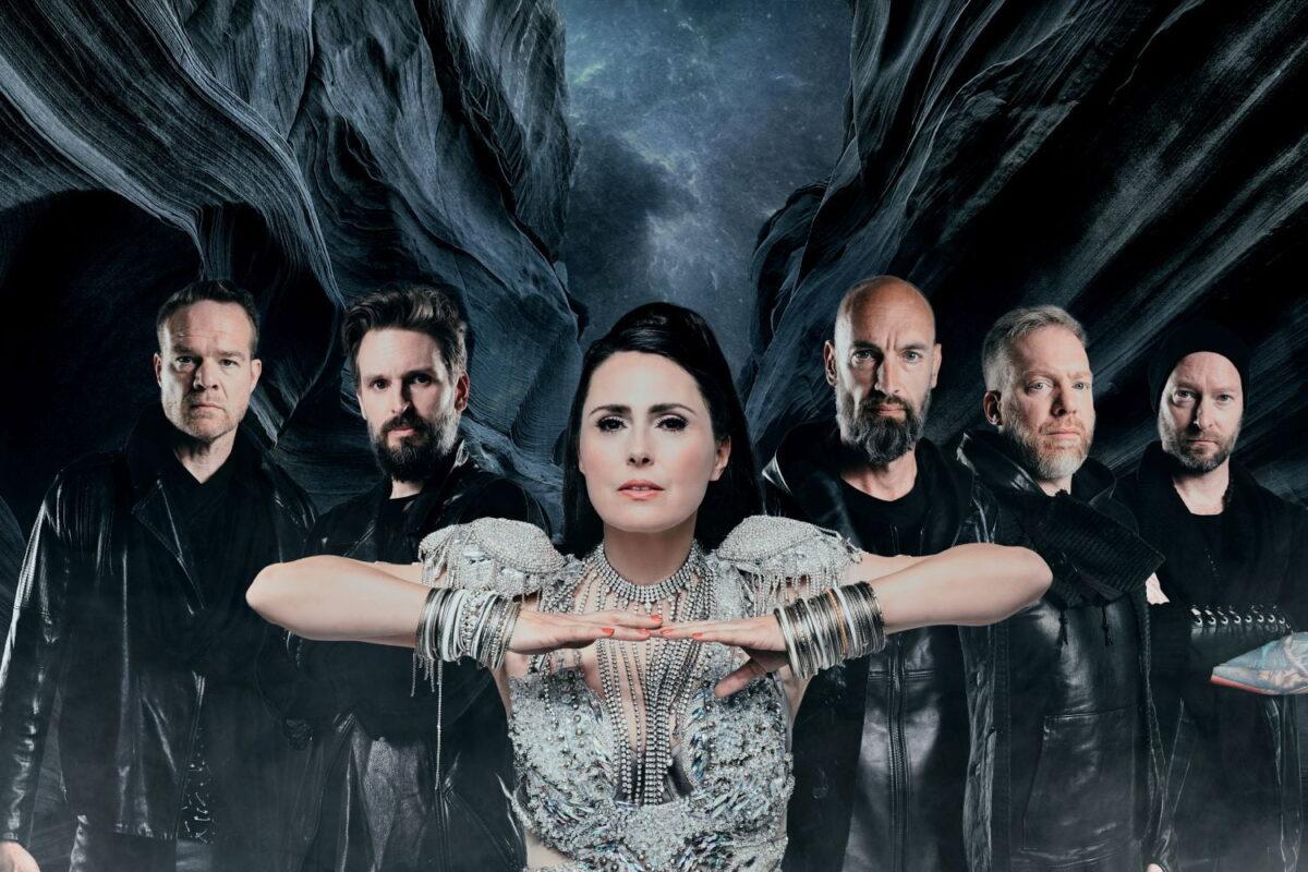 """""""Shed My Skin"""" – trzeci singiel prowadzący do nadchodzącej płyty Within Temptation"""