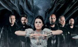 """""""Shed My Skin"""" - trzeci singiel prowadzący do nadchodzącej płyty Within Temptation"""