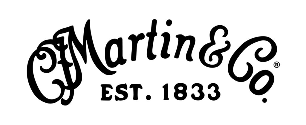 C.F. Martin & Co. (grafika: Martin Guitar) Thomas Ripsam