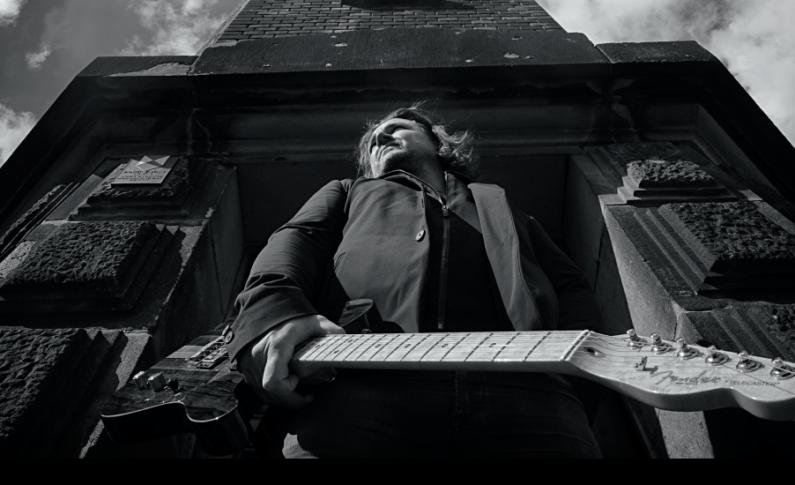 "Debiutancka płyta projektu Weekender & Rudiger - ""The Lighthouse"""