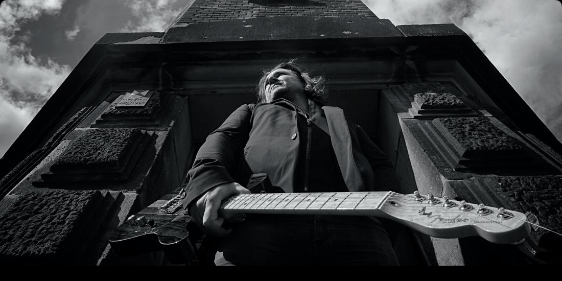"Debiutancka płyta projektu Weekender & Rudiger – ""The Lighthouse"""