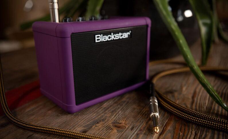 Blackstar Fly 3 Purple – nowa odsłona popularnego comba