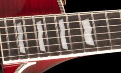"""Gitary i basy LTD Deluxe """"1000 Series"""" z progami ze stali nierdzewnej"""