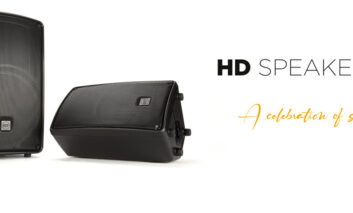HD 12-A MK5 i HD 10-A MK5 – nowe zestawy głośnikowe firmy RCF