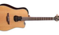 25 lat gitary Gartha Brooksa – Takamine GB7C
