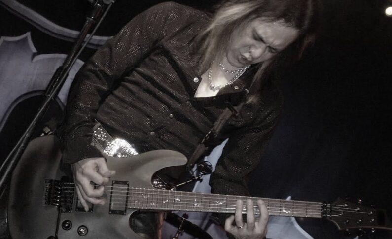 Zmarł gitarzysta Cinderella, Jeff LaBar