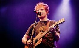 Ed Sheeran nie jest przeciwny nagraniu metalowego albumu