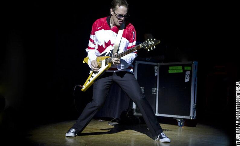 """Joe Bonamassa """"Notches"""" - pierwszy muzyczny zwiastun nadchodzącej płyty gitarzysty"""