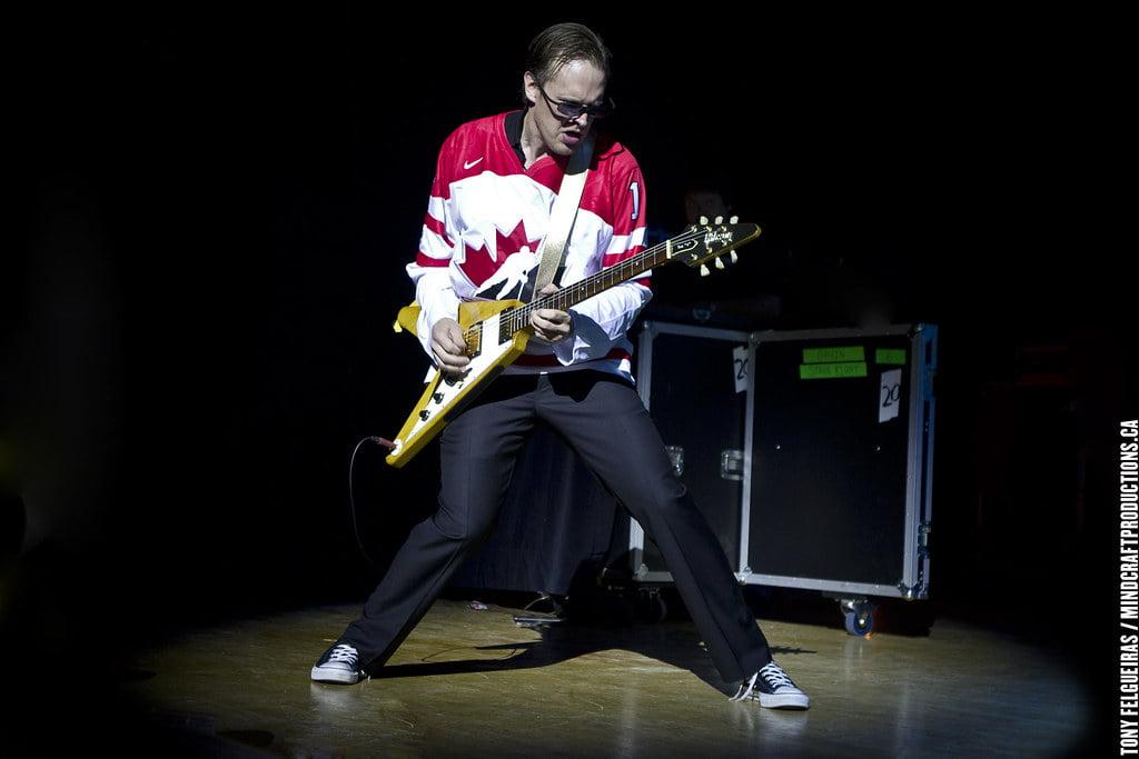 """Joe Bonamassa """"Notches"""" – pierwszy muzyczny zwiastun nadchodzącej płyty gitarzysty"""