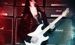 """Joe Stump """"Diabolical Ferocity"""" - kolejny weteran shredderki wydaje solową płytę"""