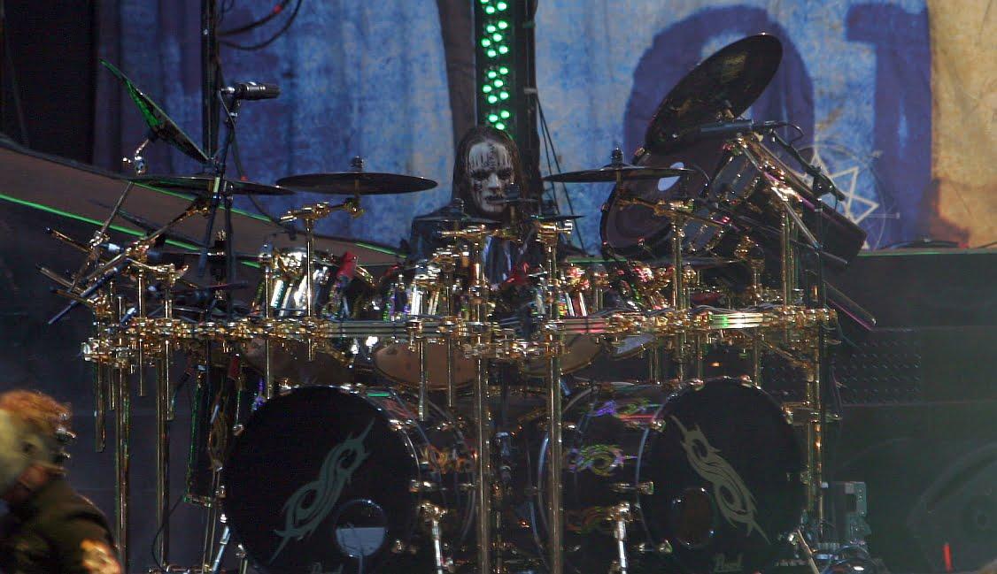 Slipknot wydał oświadczenie i uczcił zmarłego Joey'a Jordisona wspominkowym video
