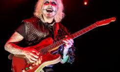 Dave Mustaine wystąpił na nadchodzącej solowej płycie Johna 5