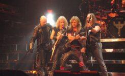 Andy Sneap ponownie zastąpi Glenna Tiptona na trasie Judas Priest, a nowa płyta coraz bliżej