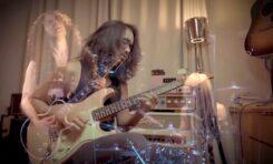 Marty Friedman zagrał koncert z Mateusem Asato łącząc się z nim online